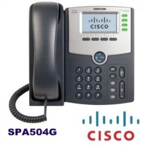 Cisco SPA504G Manama Bahrain
