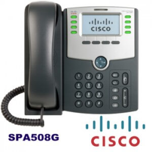 Cisco SPA508G Manama Bahrain