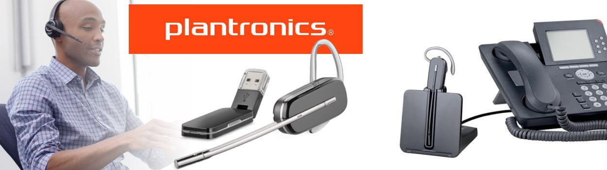 plantronics headset qatar