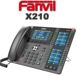 Fanvil X210 IP Phone Manama Bahrain