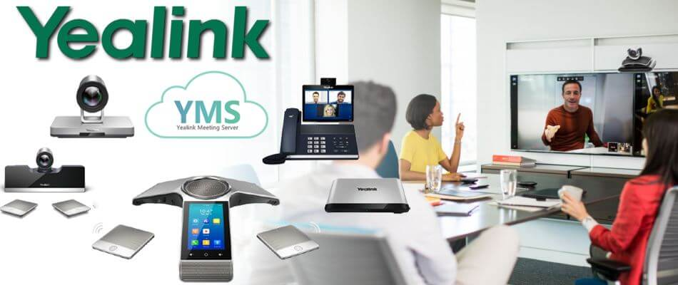 yealink video conferencing system qatar
